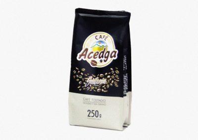 Café Acedga Gaitania