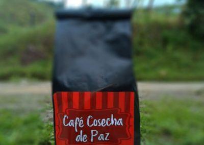 Café Cosecha de Paz