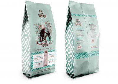 Café IKU
