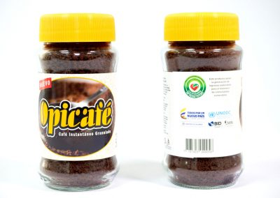 Café Opicafé