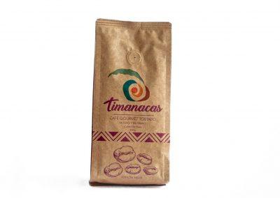 Café Timanácas