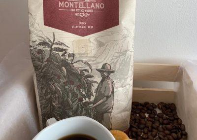 Café Montellano
