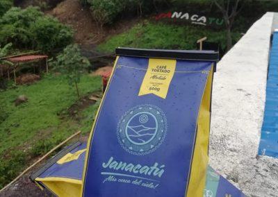 Café Janacatú